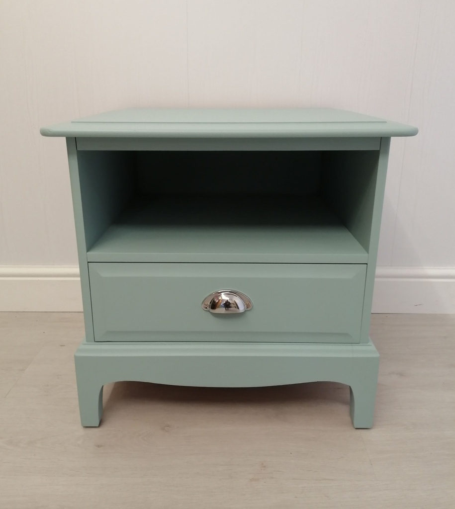 STAG 'Dix Blue' Bedside