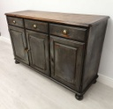 DUCAL Heavy Distressed Sideboard