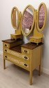 Dressing Table with Mirrors