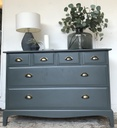 Paint to Order 'Stag' Six Drawer Chest