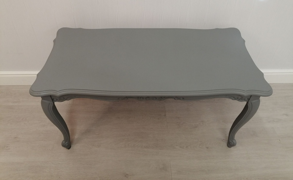 Manor House Grey' Coffee Table