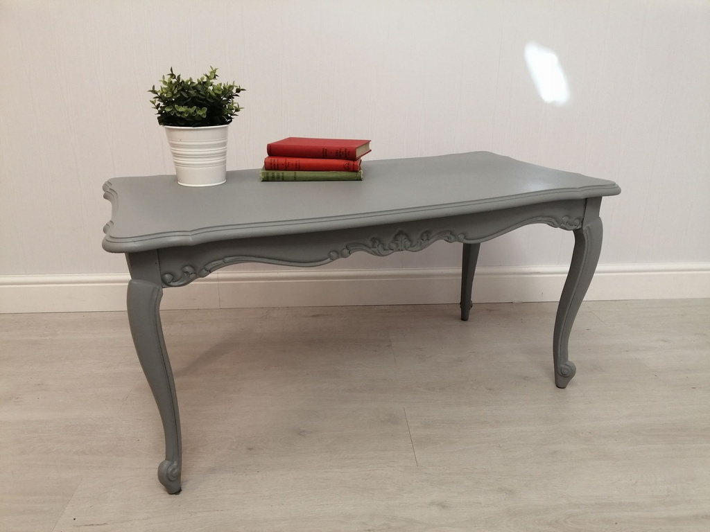 'Manor House Grey' Coffee Table