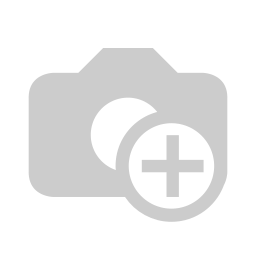 'Ammonite' Large Solid Wood Three Drawer Bedside Chest